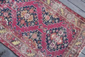 Vintage-worn-rug